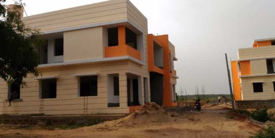 BHOLA HOMES 3BHK DUPLEX